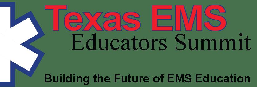 Texas EMS Educators Summit Logo | Sladek Conference Services, Inc. | Lampasas, TX