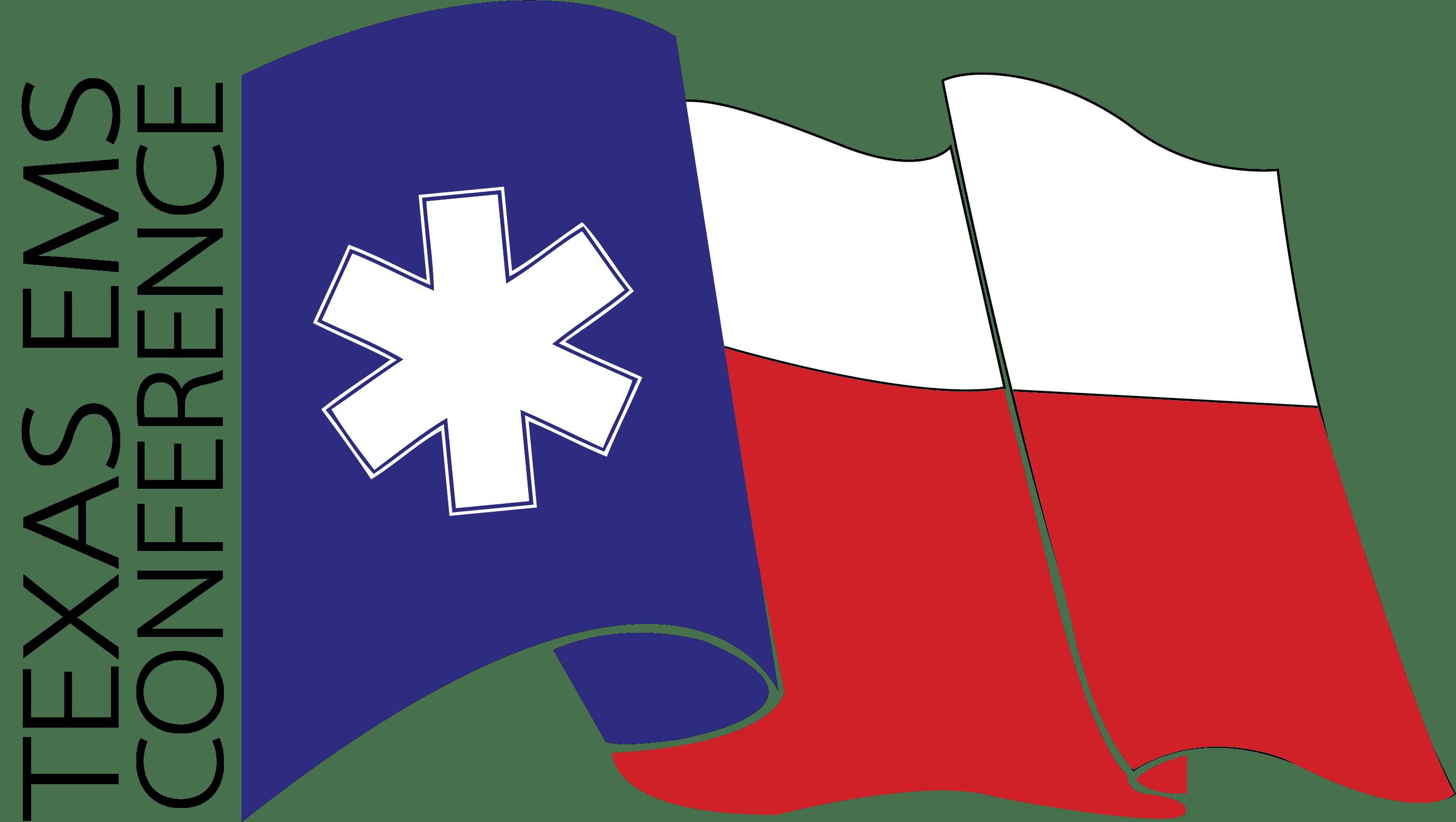 Texas EMS Conference Logo | Sladek Conference Services, Inc. | Lampasas, TX